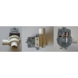 Pompa magnetyczna pralki Indesit / Ariston